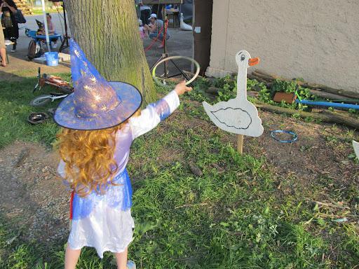 Čarodějnice - 30.04.2012