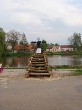 Čarodějnice - 30.04.2011