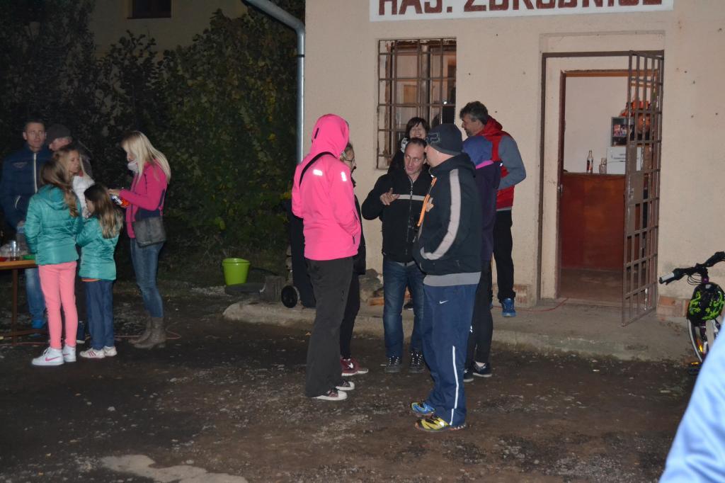 Posvícení v Dobročovicích - 7.10.2017