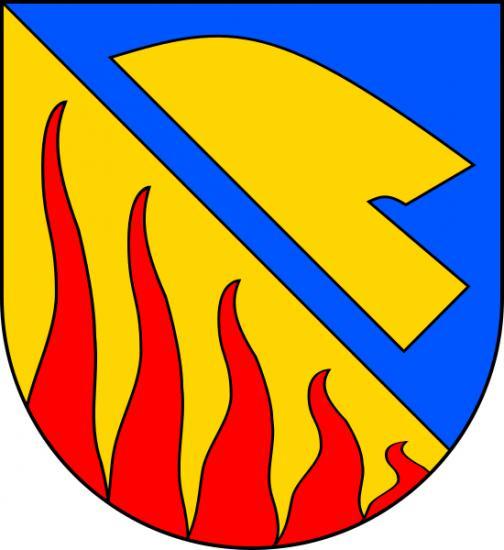 Obec Dobročovice znak