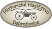 Historické hasičstvo Dobročovice